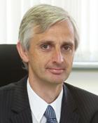 Prof Gary England