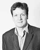 Prof James Wood